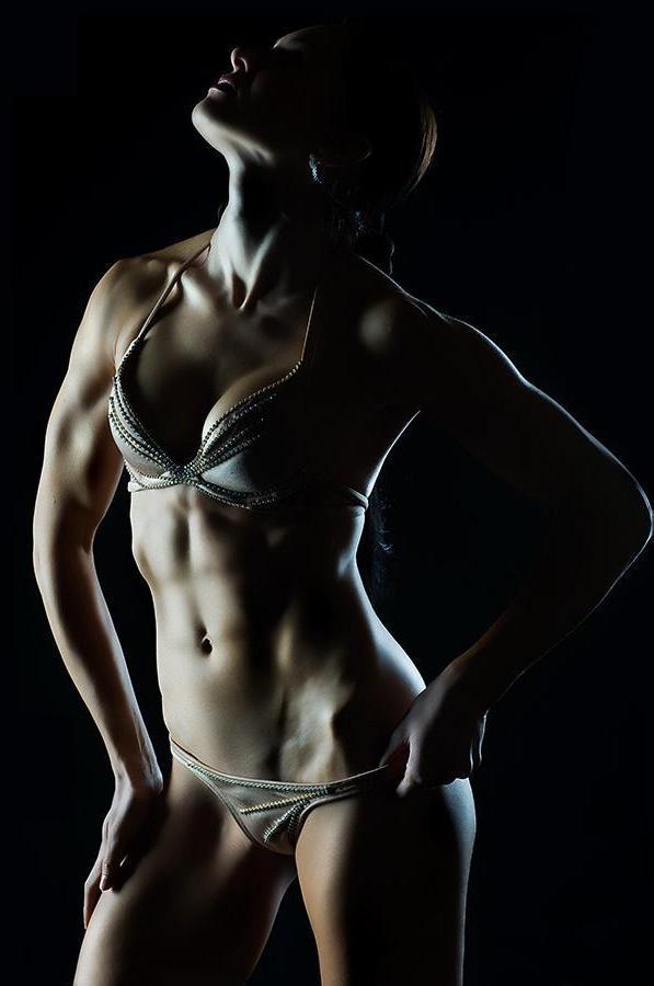 hard body workout