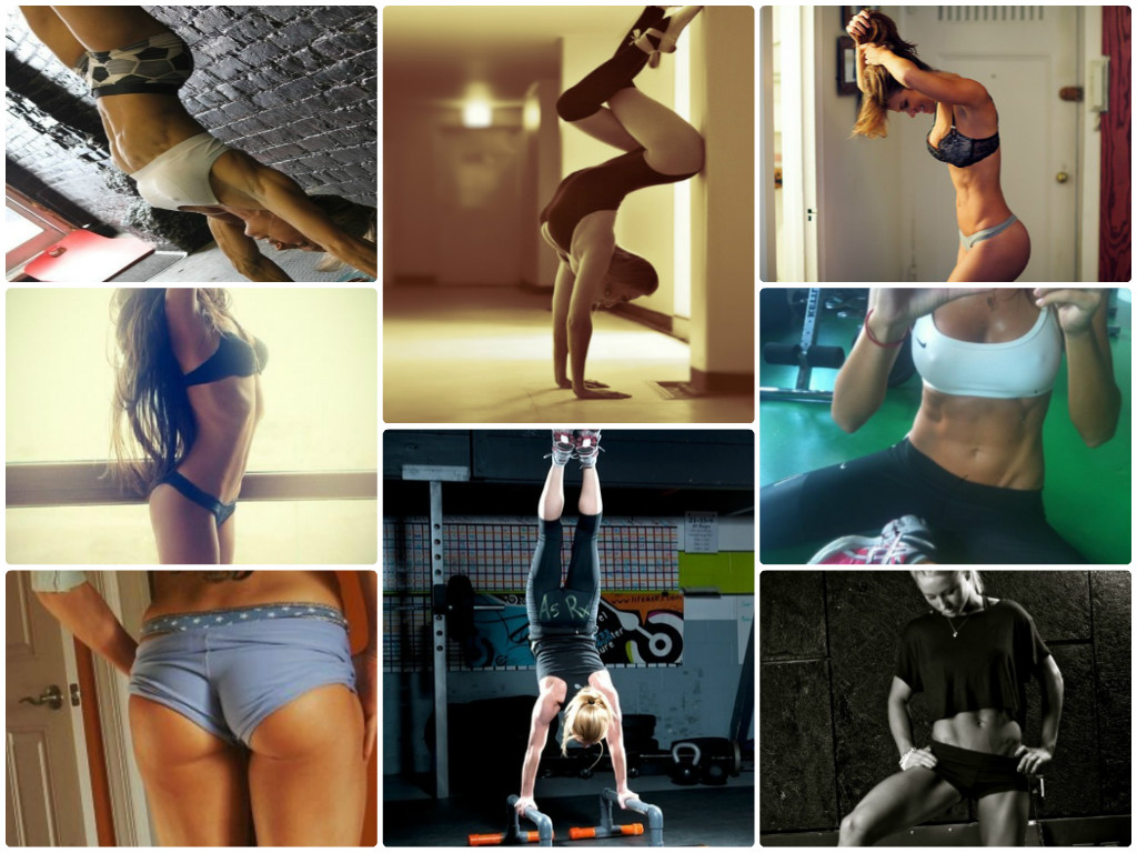Friday Fitspiration Sit Back and Enjoy the Visual Inspiration !