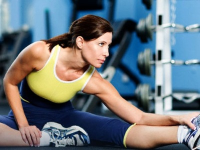 Getting the Best Out of Strength and Weight Training