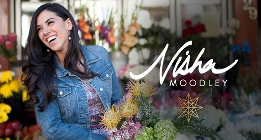 Nisha Moodley - Blogging Resources via www.myfitstation