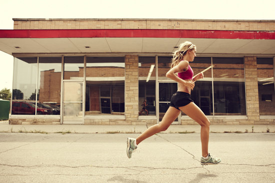 featured shortcuts to fitness
