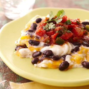 mexican breakfast scramble recipe