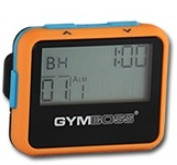 new gymboss interval timer