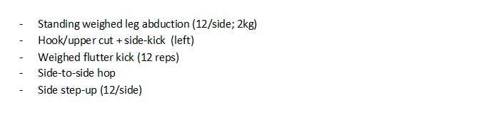 workout log 6-12 May 2013 part02