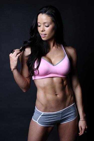Kayla Rose 2