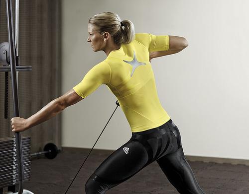 full body workout gym routine
