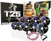 Shaun T's FOCUS T25 DVD Workout - Base Kit