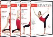 Tara Stiles Yoga DVD