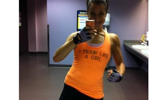 featured fitness motivation with Jennifer Cordeiro