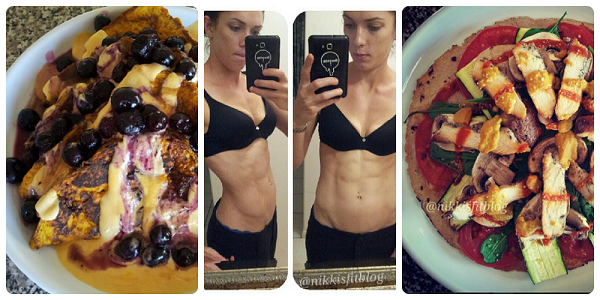 featured healthy diet and nutrition tips by nikky