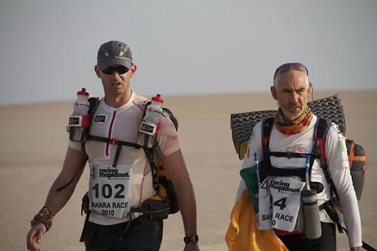 Desert Runners Jennifer Steinman interview 04