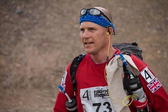 Desert Runners Jennifer Steinman interview 05
