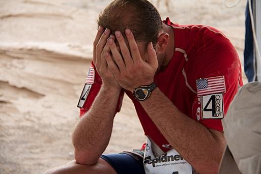 Desert Runners Jennifer Steinman interview