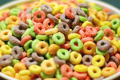 healthy diet tips- processed food