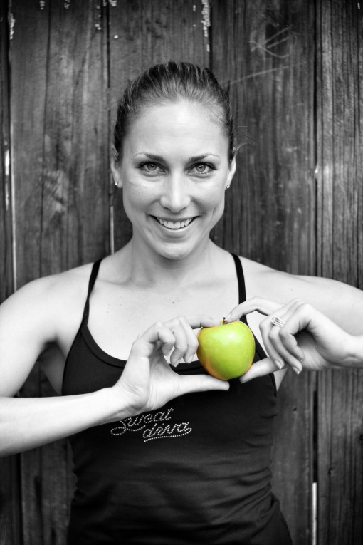 healthy diet tips with Shan Cooper