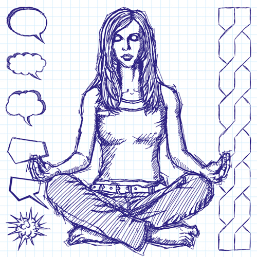 Holistic Health - Spirituality