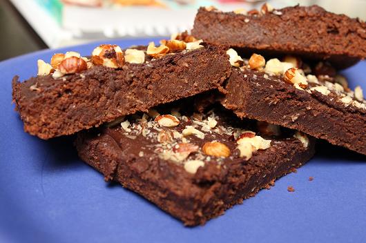 Vegan Brownies Recipes 02