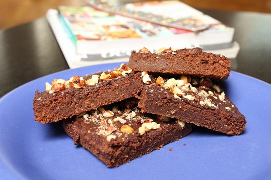 Vegan Brownies Recipes