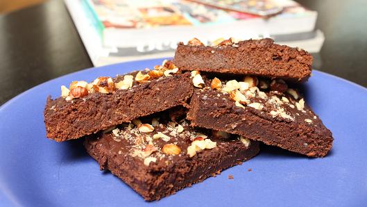 featured Vegan Brownies Recipes