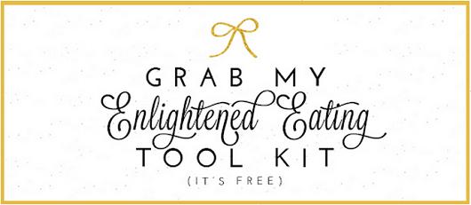 enlightened eating tool kit