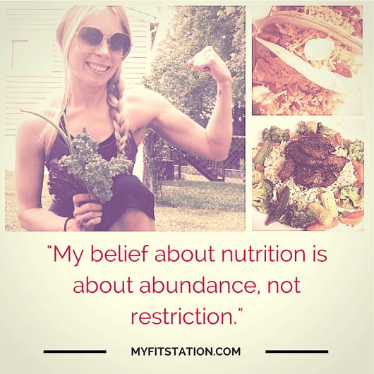Kim Moffatt Thriving on a Plant-Based Diet 02
