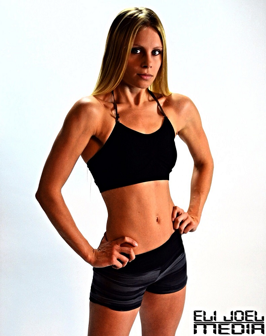 interview with vegan bodybuilder Kimberly Moffatt02