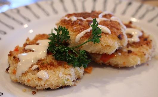 Palm Cakes - Recipe - www.www.myfitstation.com
