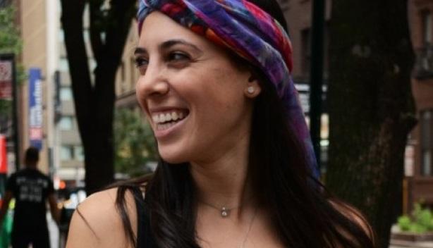 featured MFS Fit Babe Spotlight - Alexa Talks Healing Nutrition