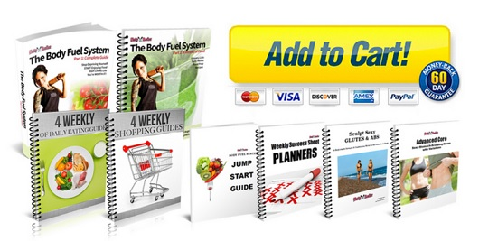 The Body Fuel System package