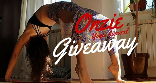 featured Onzie Review Giveaway