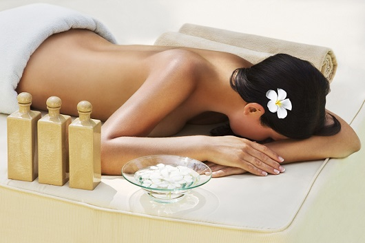 Massage Therapy Not Just for Relaxation