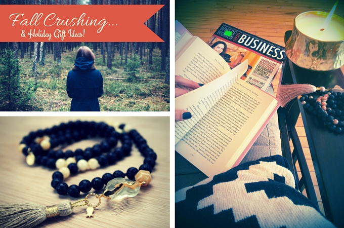 Fall Crushing & Juicy Holiday Gift Ideas 2015 - My Fit Station