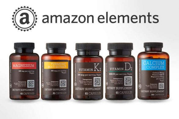 amazon elements featured image