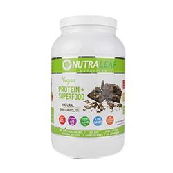 Nutraleaf Protein Superfoods