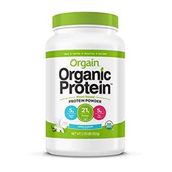 Orgain Organic
