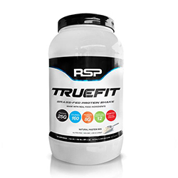 RSP TrueFit Meal Replacement Powder