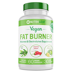 NutraLeaf Fat Burner