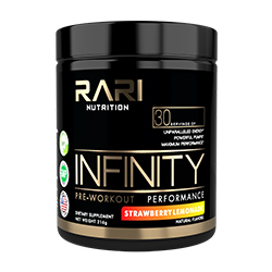 RARI Nutrition