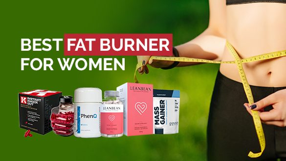 Best Fat Burner Featured Image