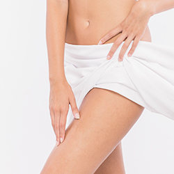 Dealing With Stretch marks