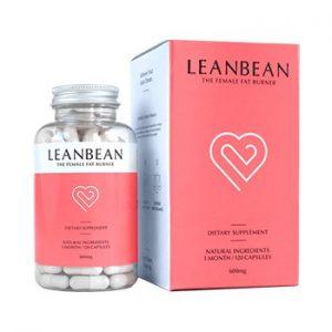 LeanBean Sidebar