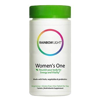 Rainbow Light One Multivitamin for Women