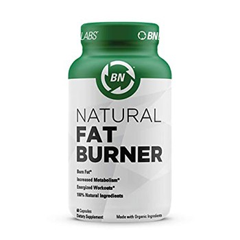 BN Natural Fat Burner