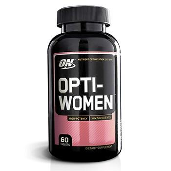 Optimum Nutrition Opti Women Daily Multivitamin