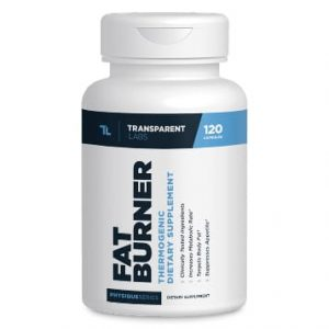 Transparent Labs FatBurner