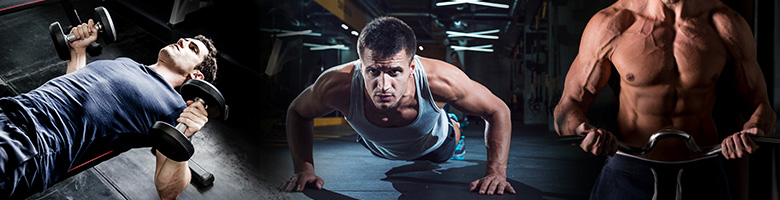 Upper Body Blasting HIIT Workout