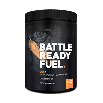 Battle Ready Fuel Intra Workout