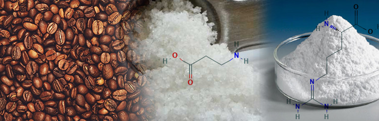 Caffeine Beta-Alanine L-Arginine