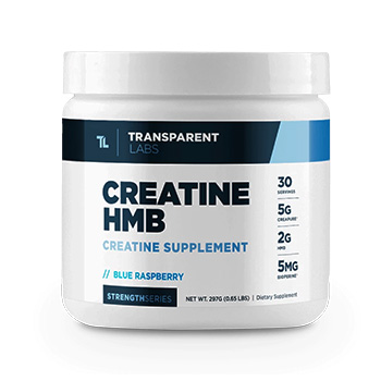 Transparent Labs -  Creatine
