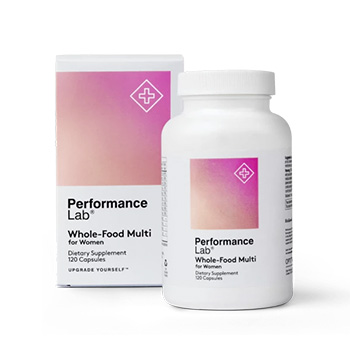 Performance Lab - Multivitamin